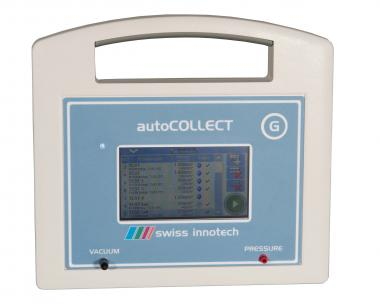 autoCOLLECT-G